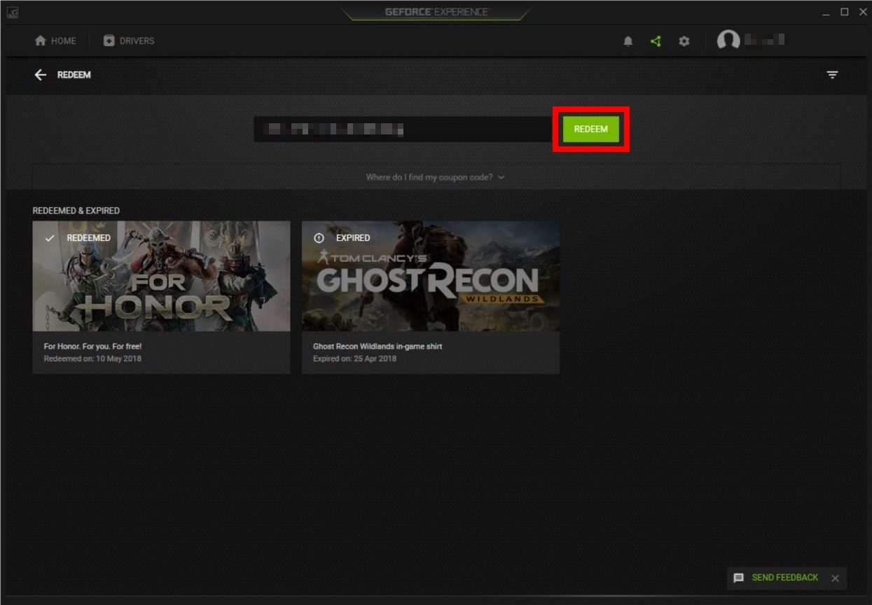 The Crew 2 Nvidia Promotion - Ubisoft Support