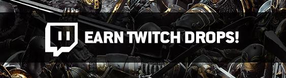 Year 3 Season 3 Reveal Twitch Drops (July 2019) - Ubisoft