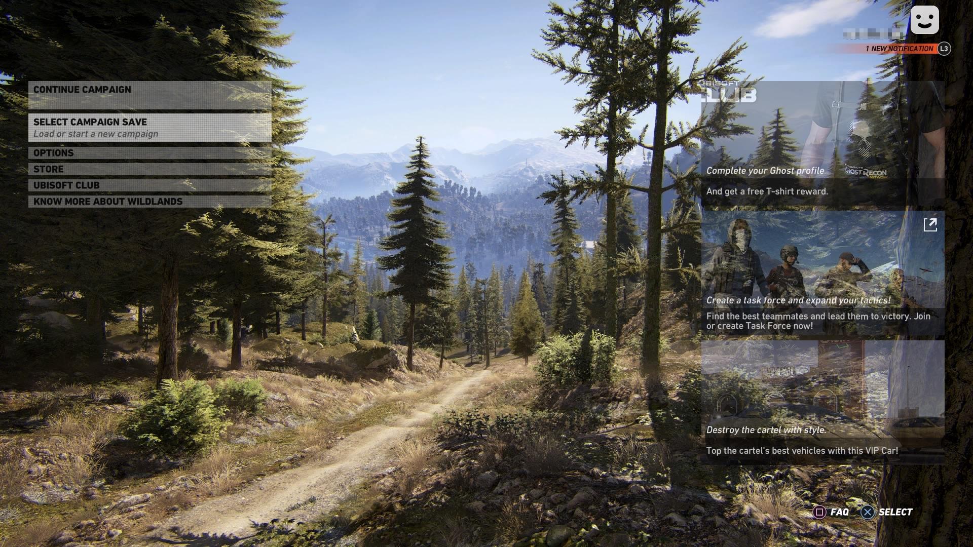 Save game management (PS4) - Ubisoft Support
