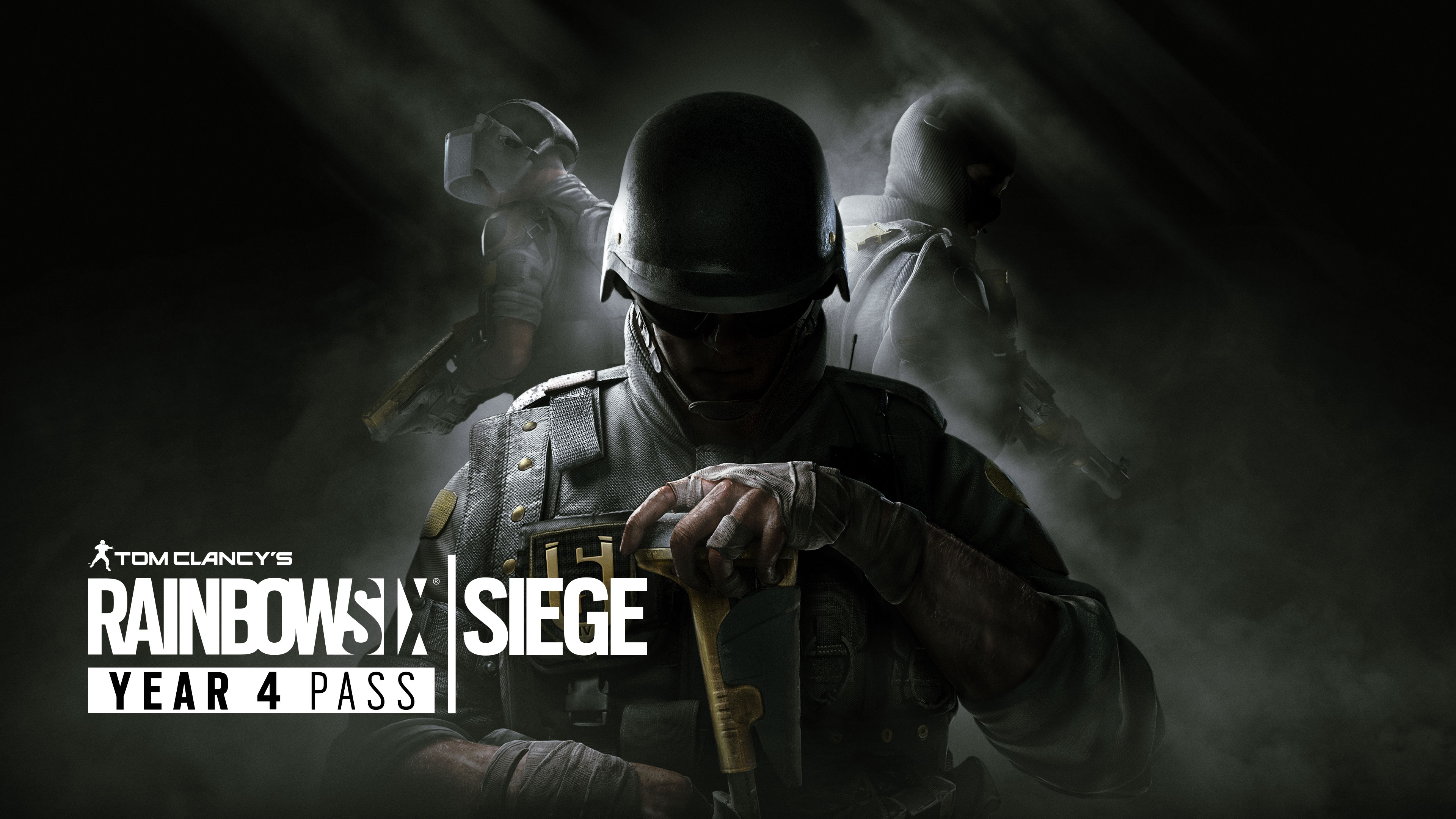 Rainbow Six: Siege Year 4 Season Pass - Ubisoft Support