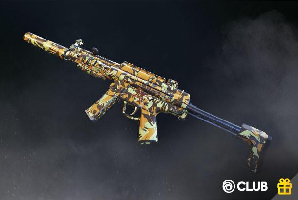 Ghost Recon: Wildlands Ubisoft Club Rewards - Ubisoft Support