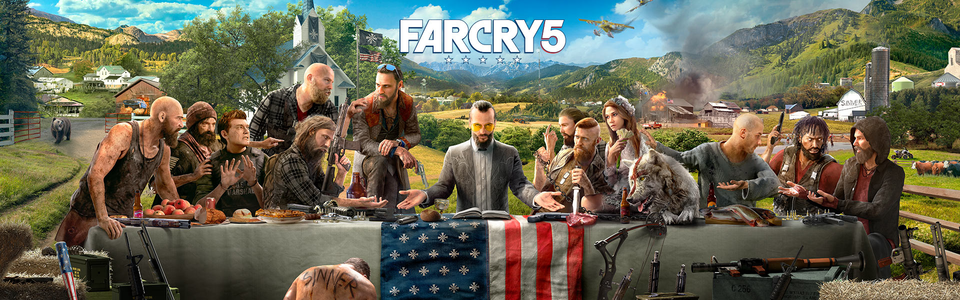 New Game+ in Far Cry 5 - Ubisoft Support