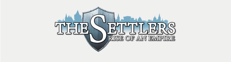 The Settlers 6 logo