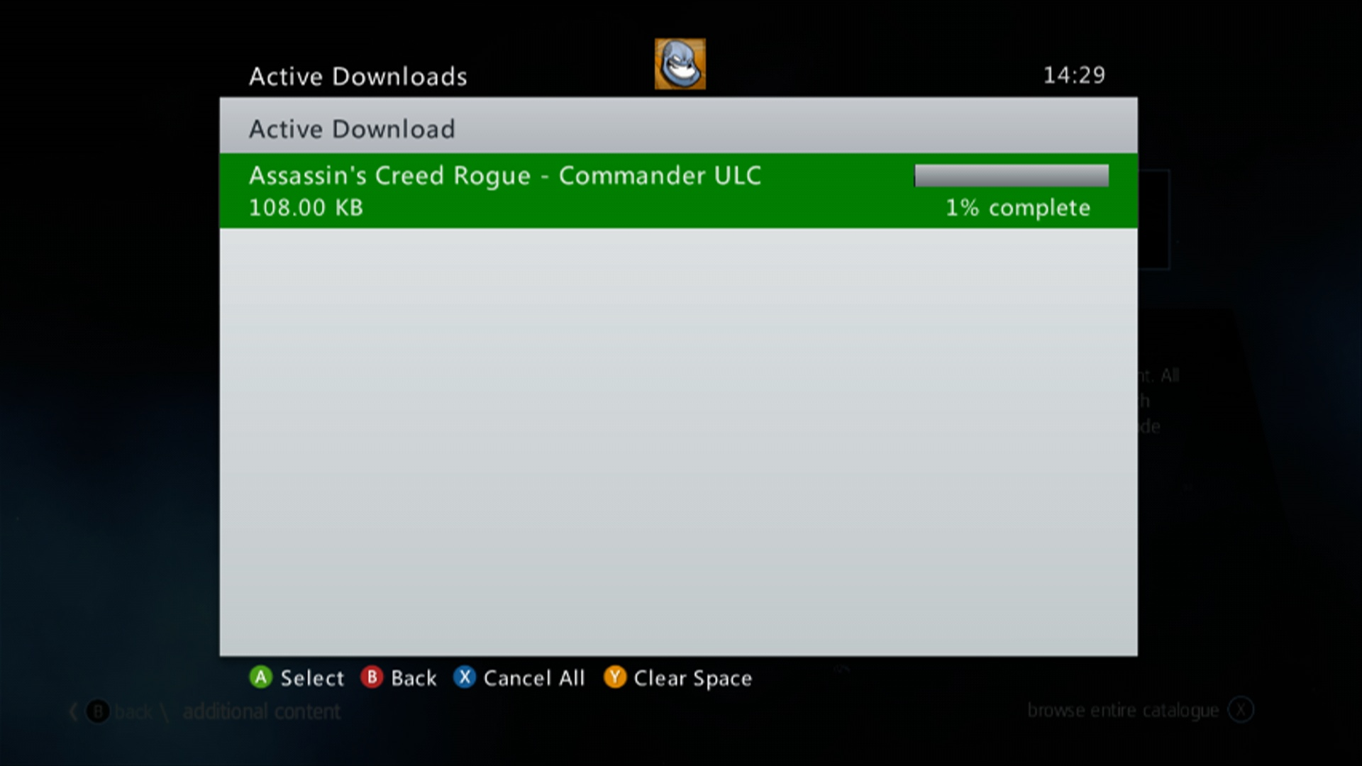 Time to download
